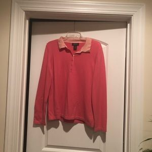Jones New York 100% Cashmere Sweater
